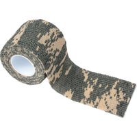 1 Rolls Self-adhesive Non-woven Bike Stickers Camouflage Wrap Rifle Hunting Shooting Cycling Tape Waterproof Camo Stealth Tape