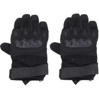 Motorcycle Outdoor Sports Full Finger Tactical Hunting Cycling Gloves