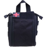 Outdoor Tactical  Emergency Medical Bag For Life-saving Pack Travel Hunting MOLLE EMT First Aid Utility Medical Pouch Bag